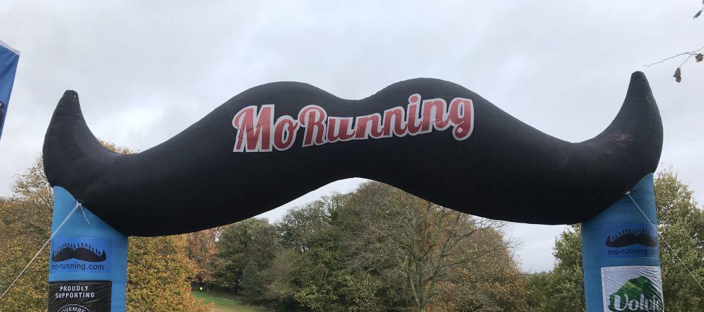 Mo Run 5k Bristol (2017)
