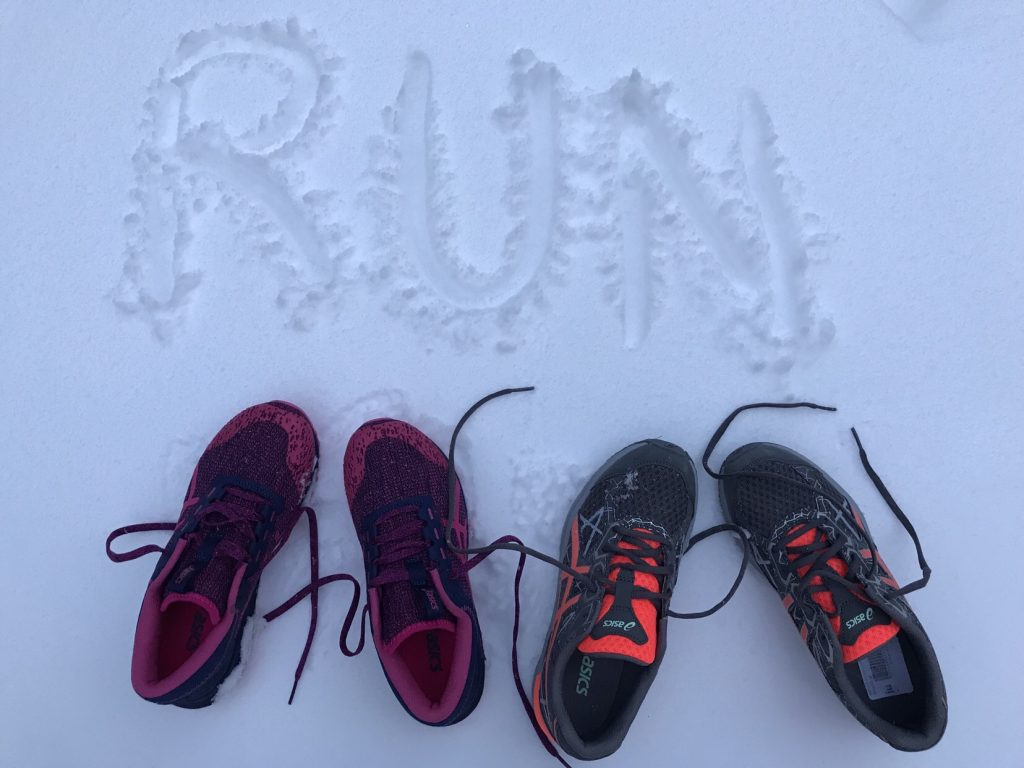 Half Marathon Training | Week 6 | Diary of an Injured Runner