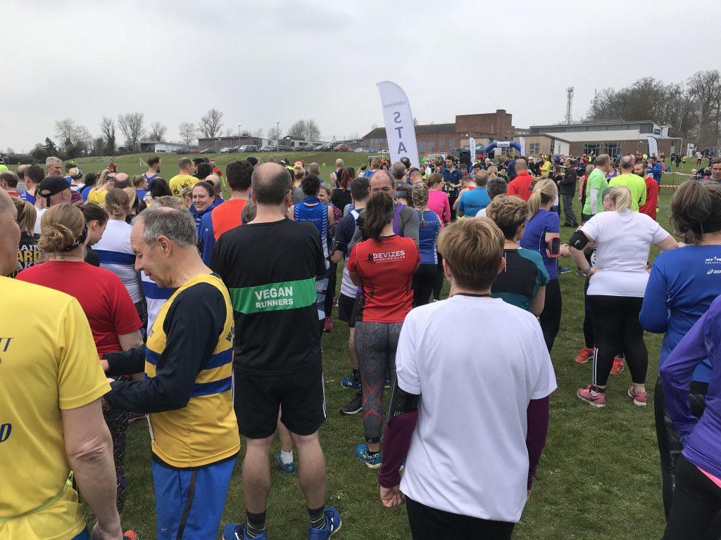 Half Marathon Training | Week 9 | Diary of an Injured Runner