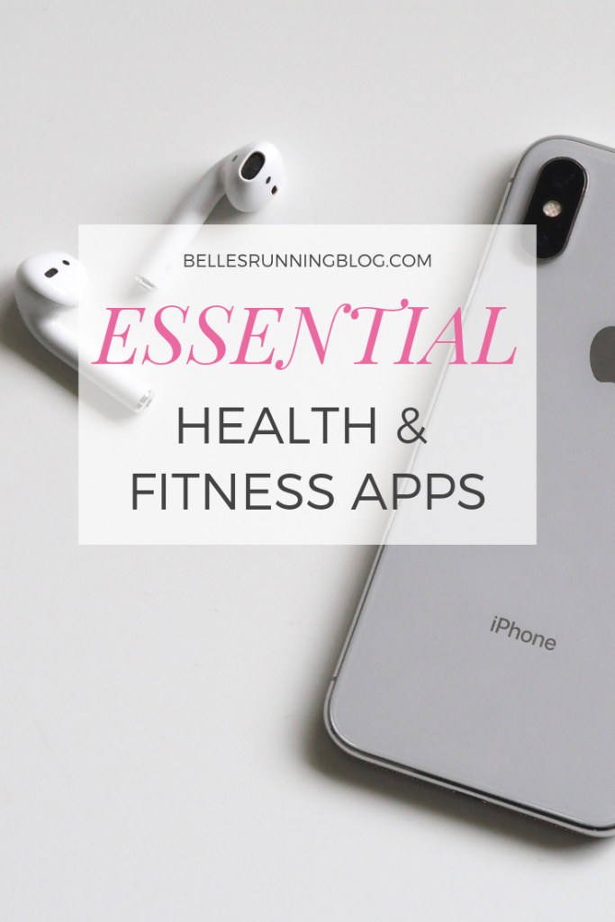 Health and fitness apps | health tracker