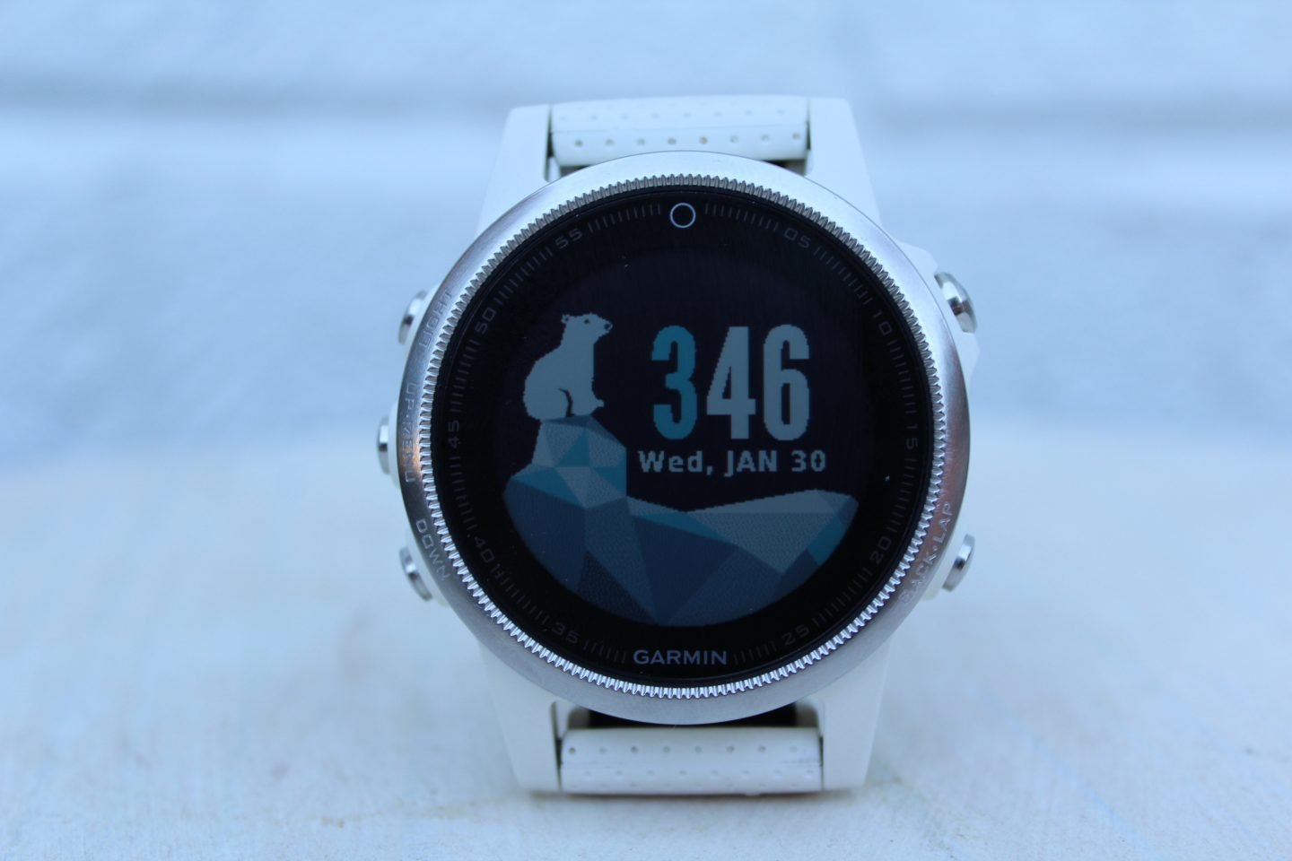 Complete Garmin Fenix 5s Review