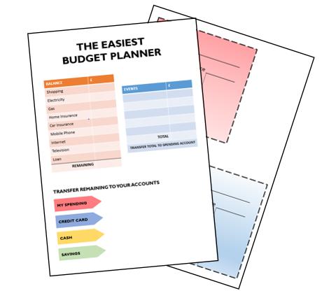 budget plan pic