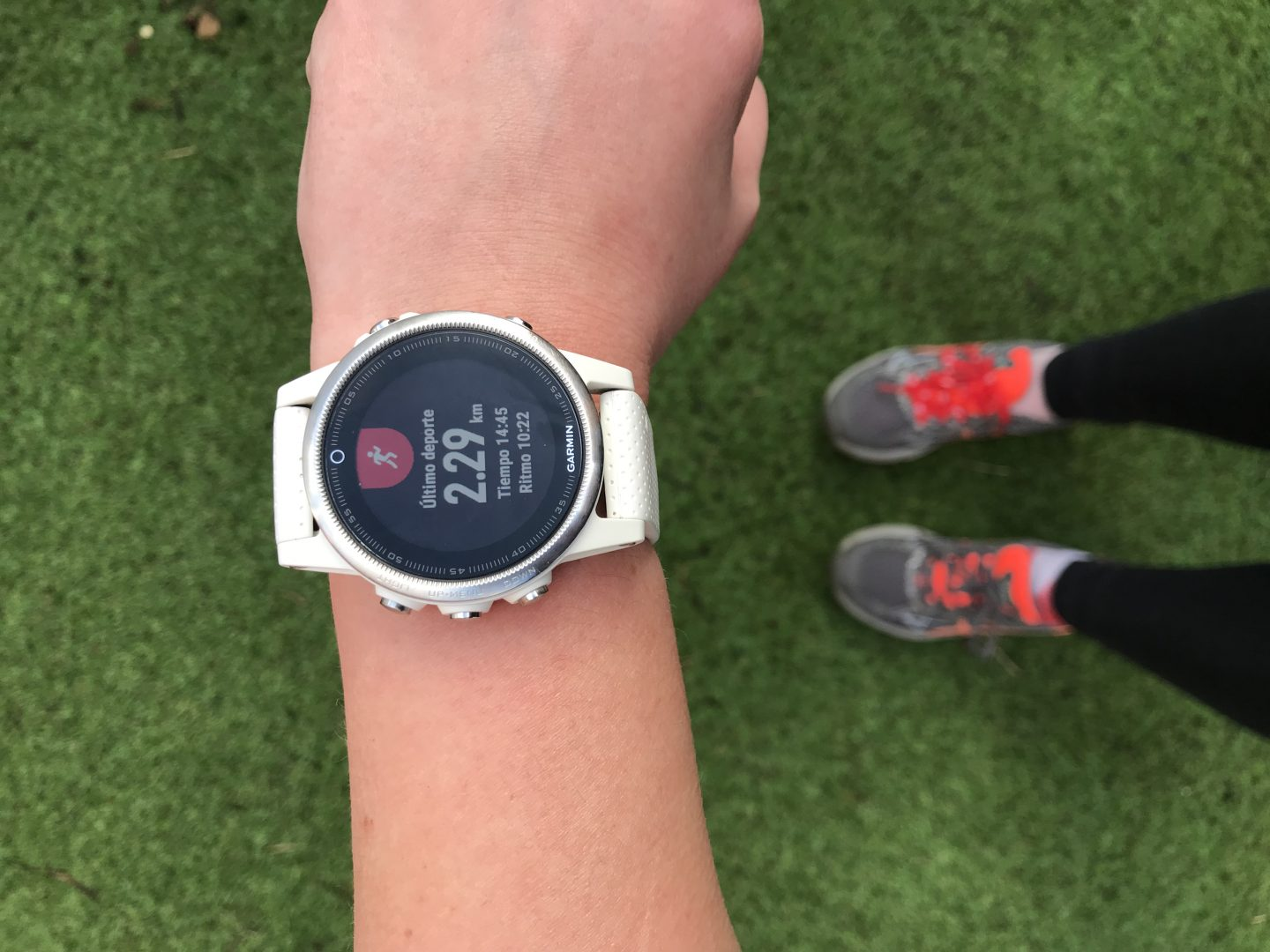 Why Tracking Your Run Can be Your Secret Weapon to Success