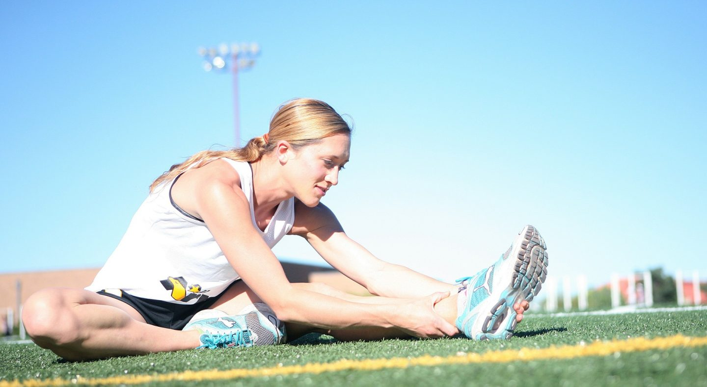 The Ultimate Beginners 5k Training Plan & Race Day Tips