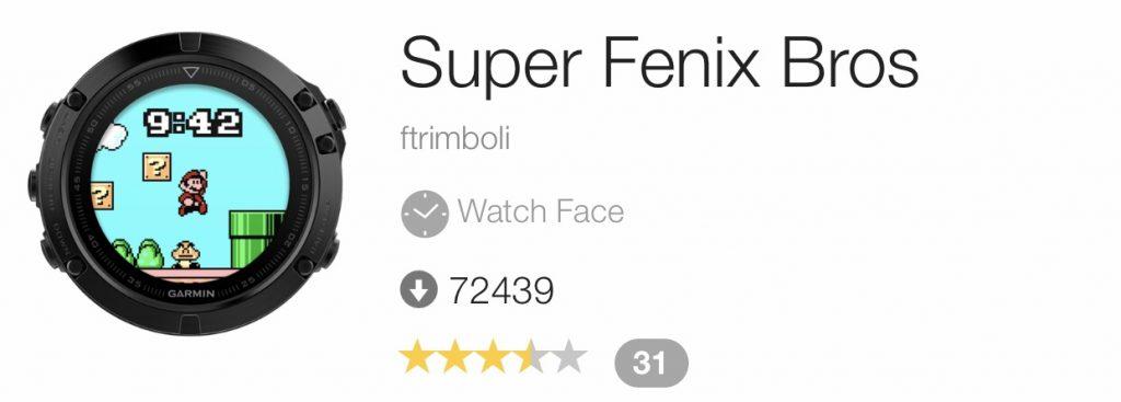 20+ Pretty Garmin Fenix 5s Watch Faces for Girls - Belle's Running blog