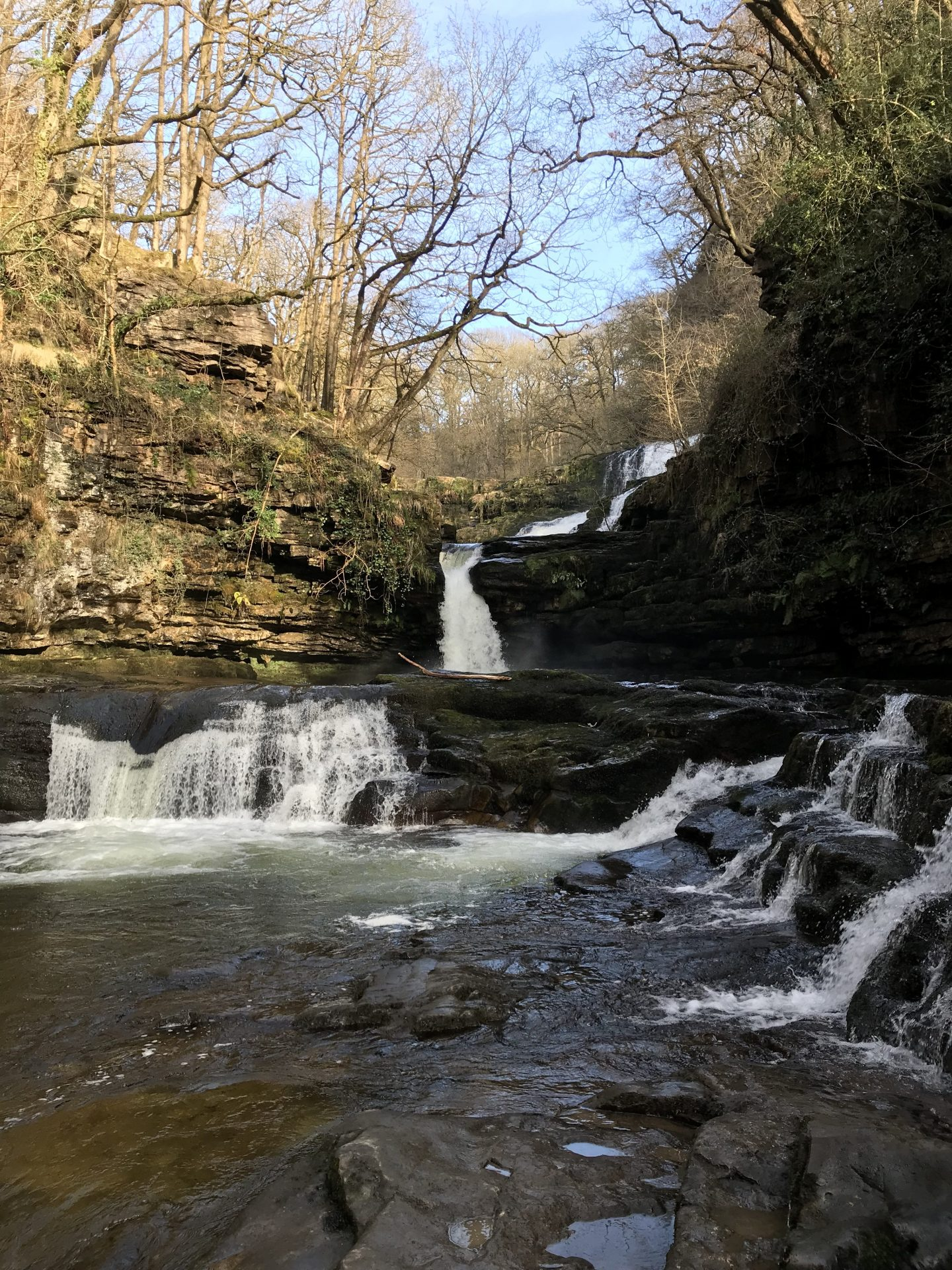 Tips for the 4 Waterfalls Walk | Brecon Beacons 4 Waterfalls