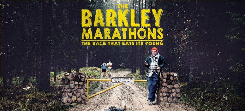 Why I've Watched The Barkley Marathons More Than Anyone Else on Netflix