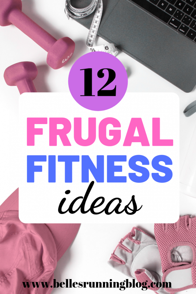 Frugal fitness ideas | Get fit on a budget