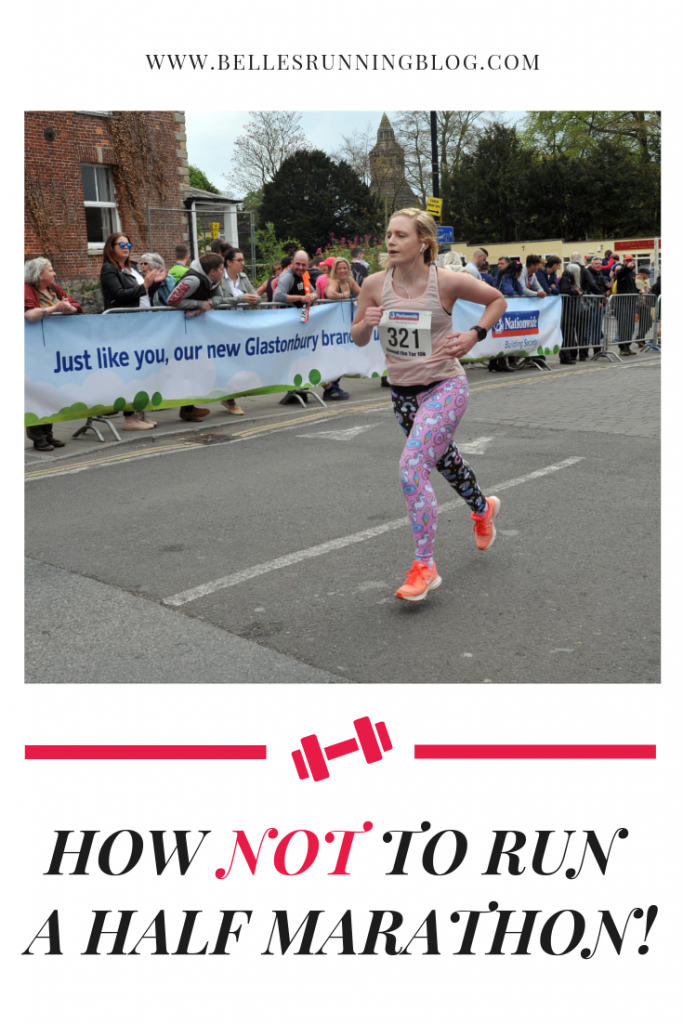 Half Marathon Training | running for beginners