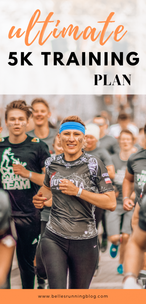 5k training plan | couch to 5k | beginners running