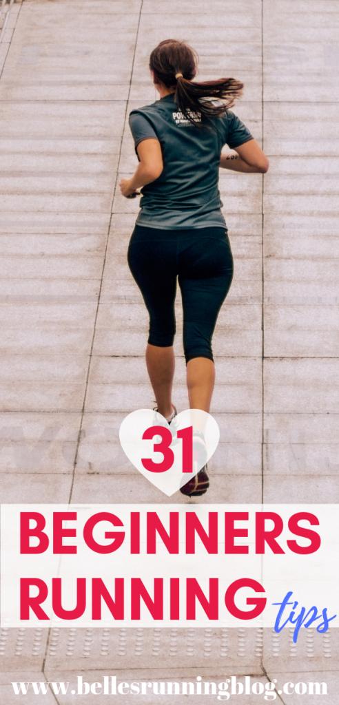 beginners running tips | how to start running as a beginner