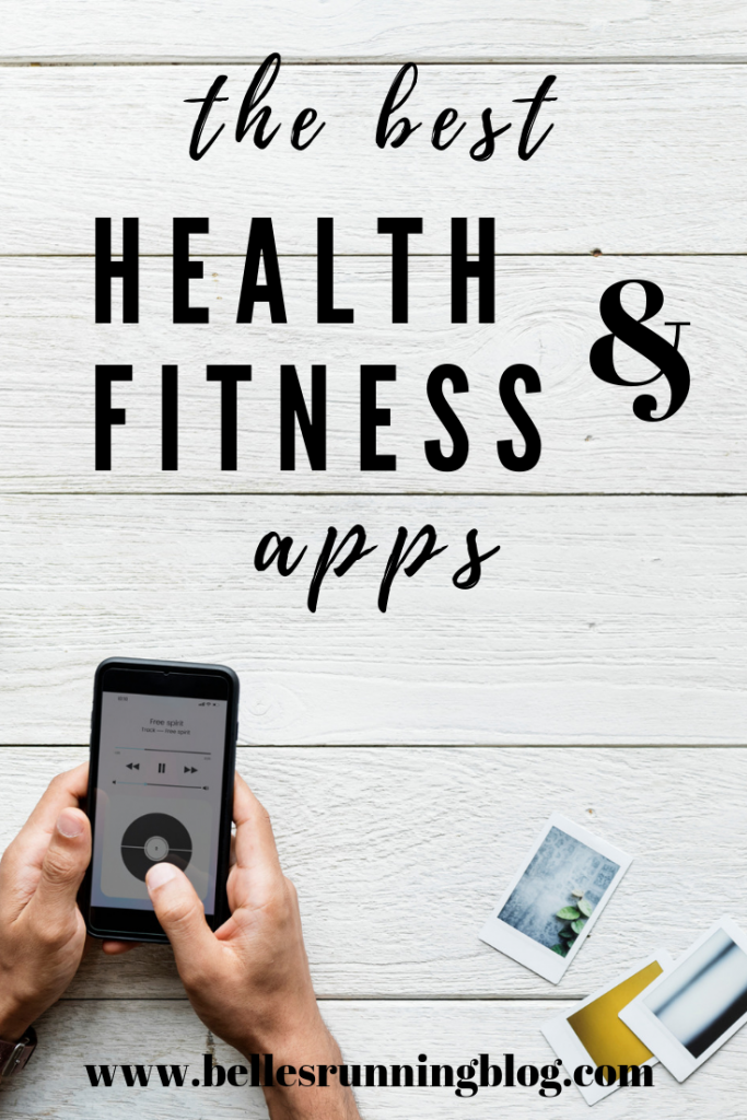 the best health and fitness apps | apps to improve your health and fitness goals