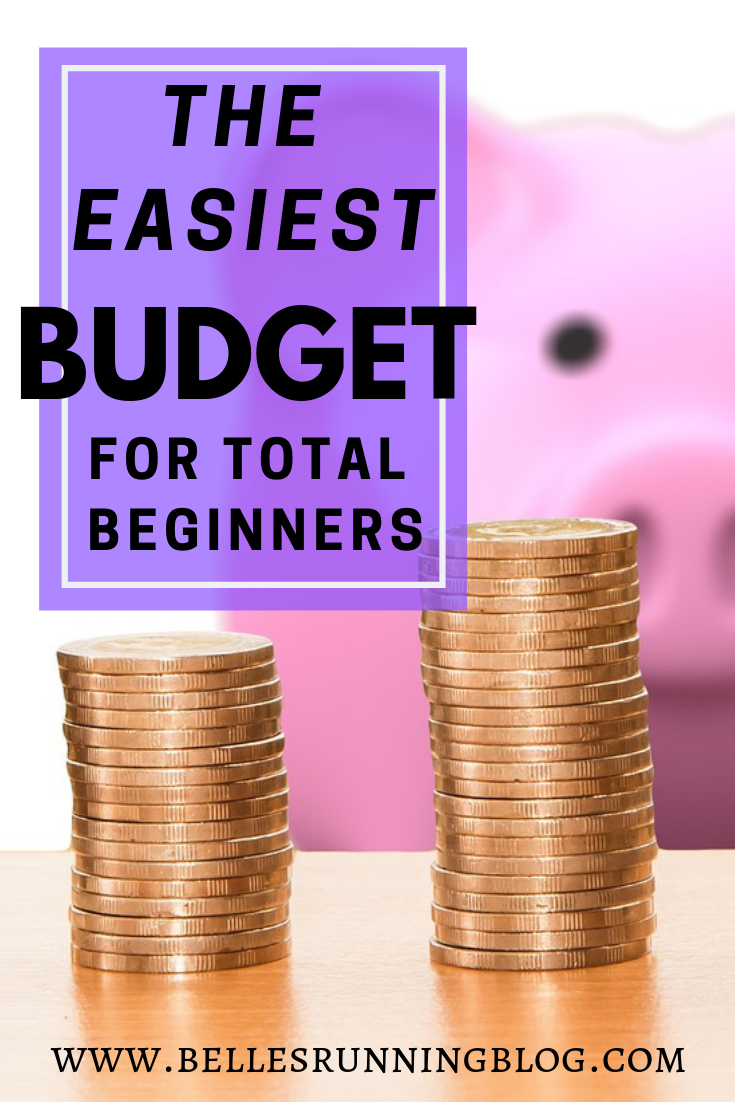 Budget planning for beginners | Money saving tips