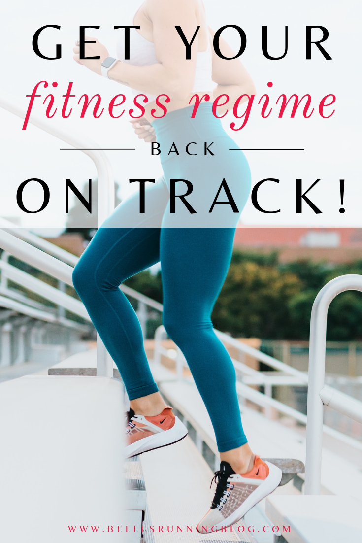 get back into fitness | beginners fitness