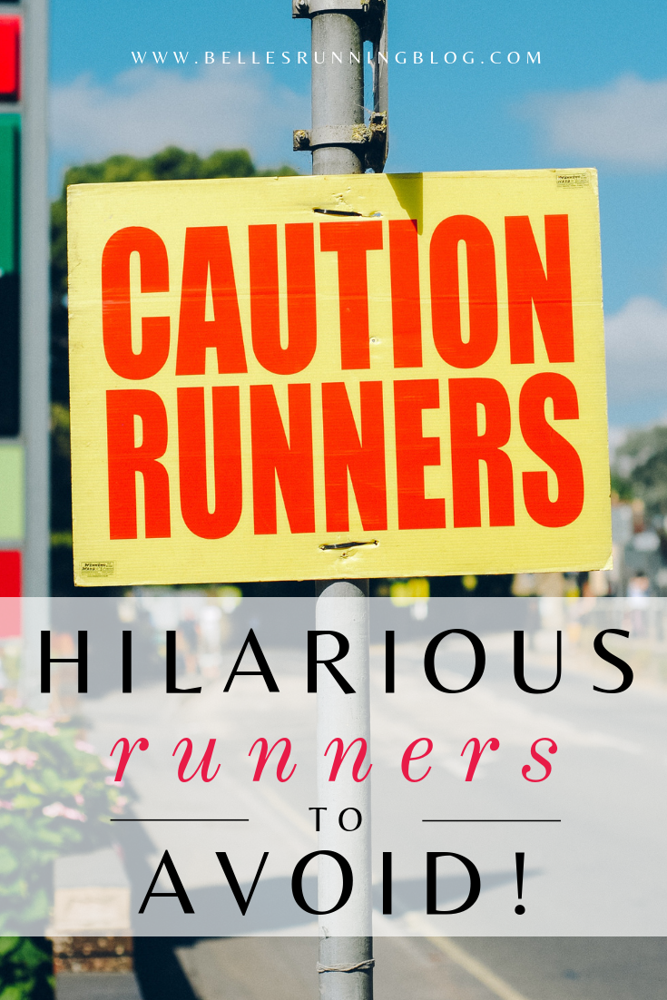 running humor | hilarious runners
