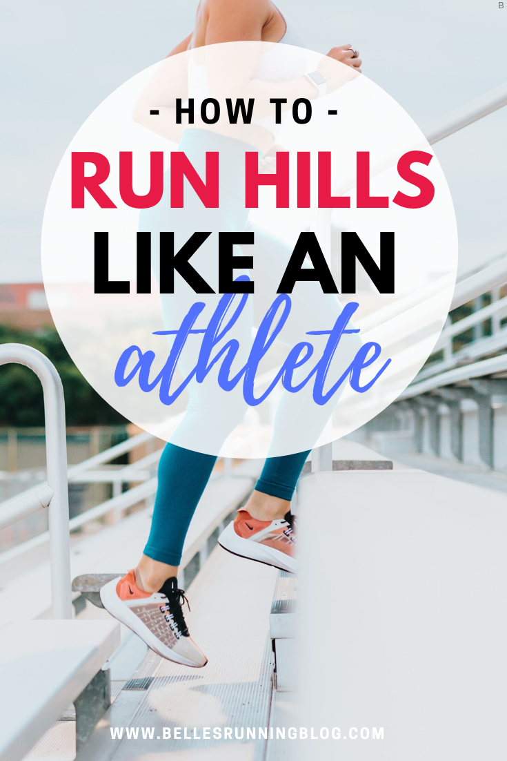 how to run hills | Hill running techniques