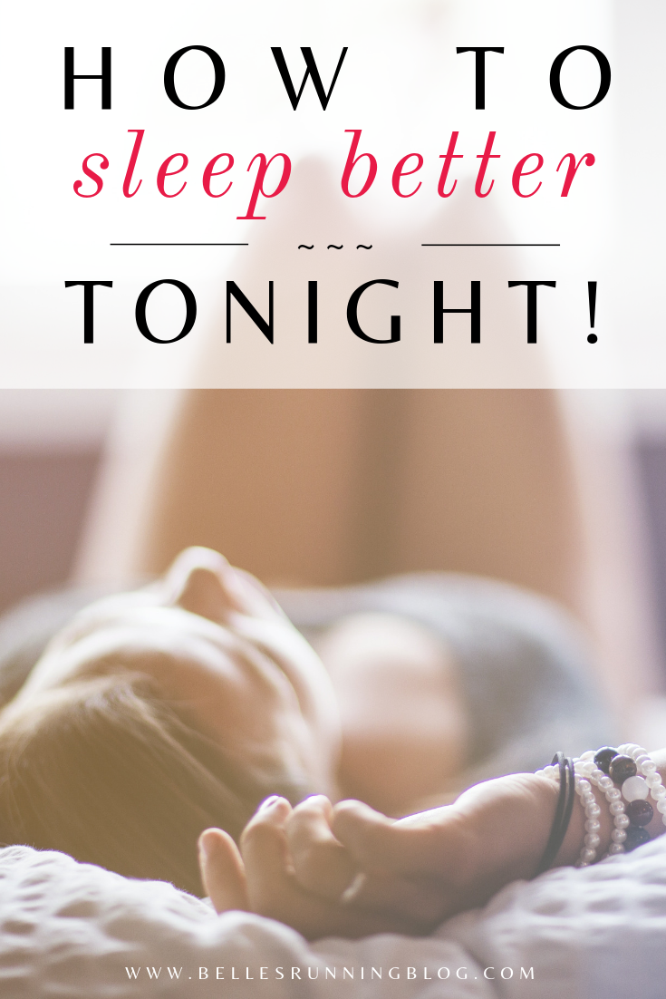 how to sleep better tonight | If you're suffering from insomnia, try out these tricks