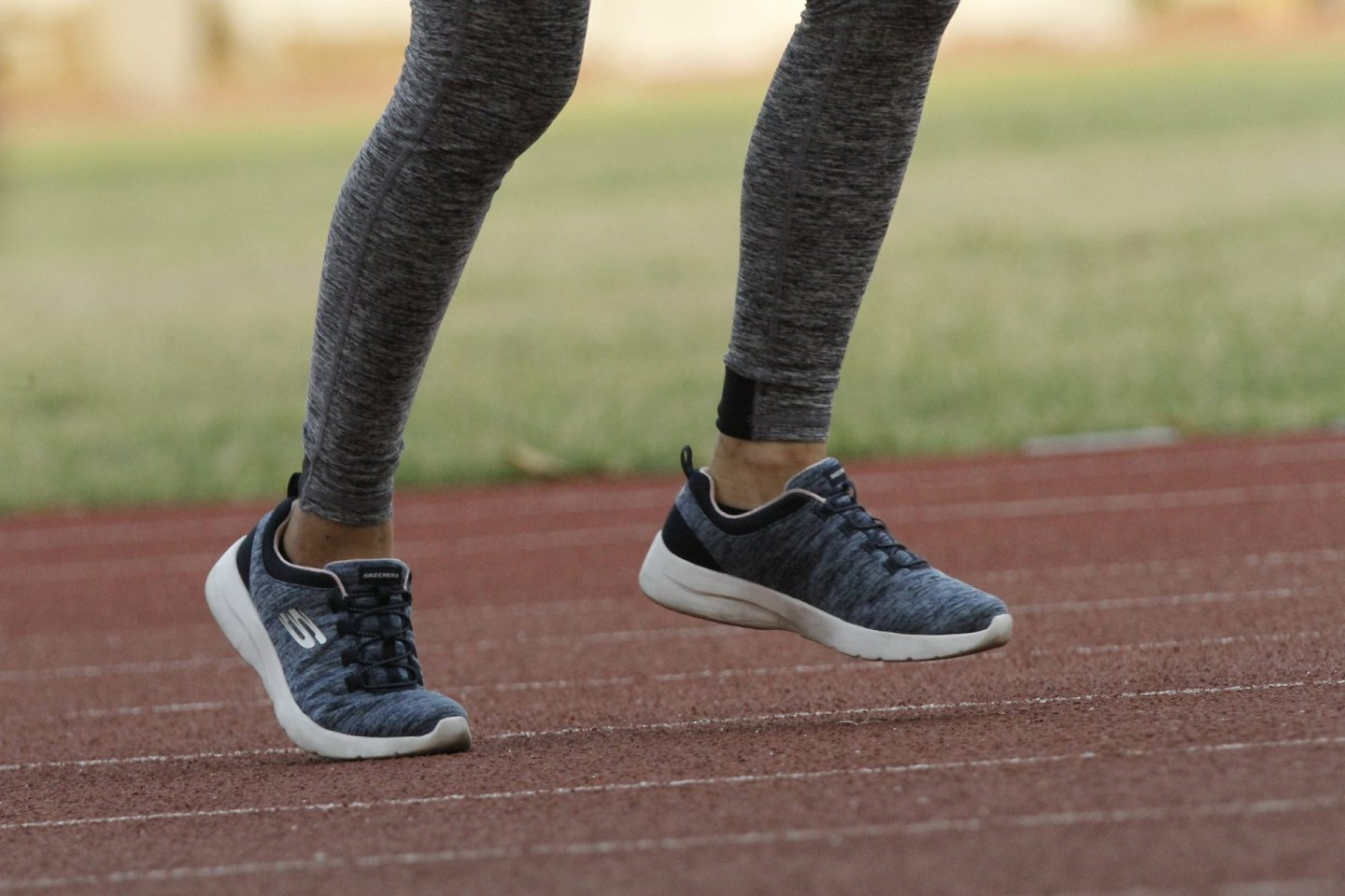 How to Keep Running When You Really Really Want to Stop