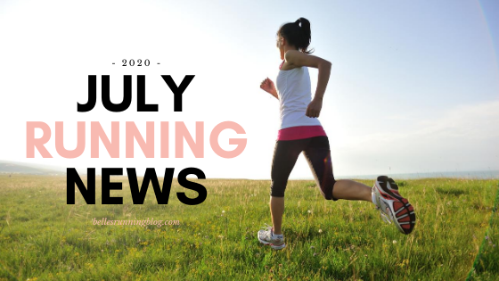 running news
